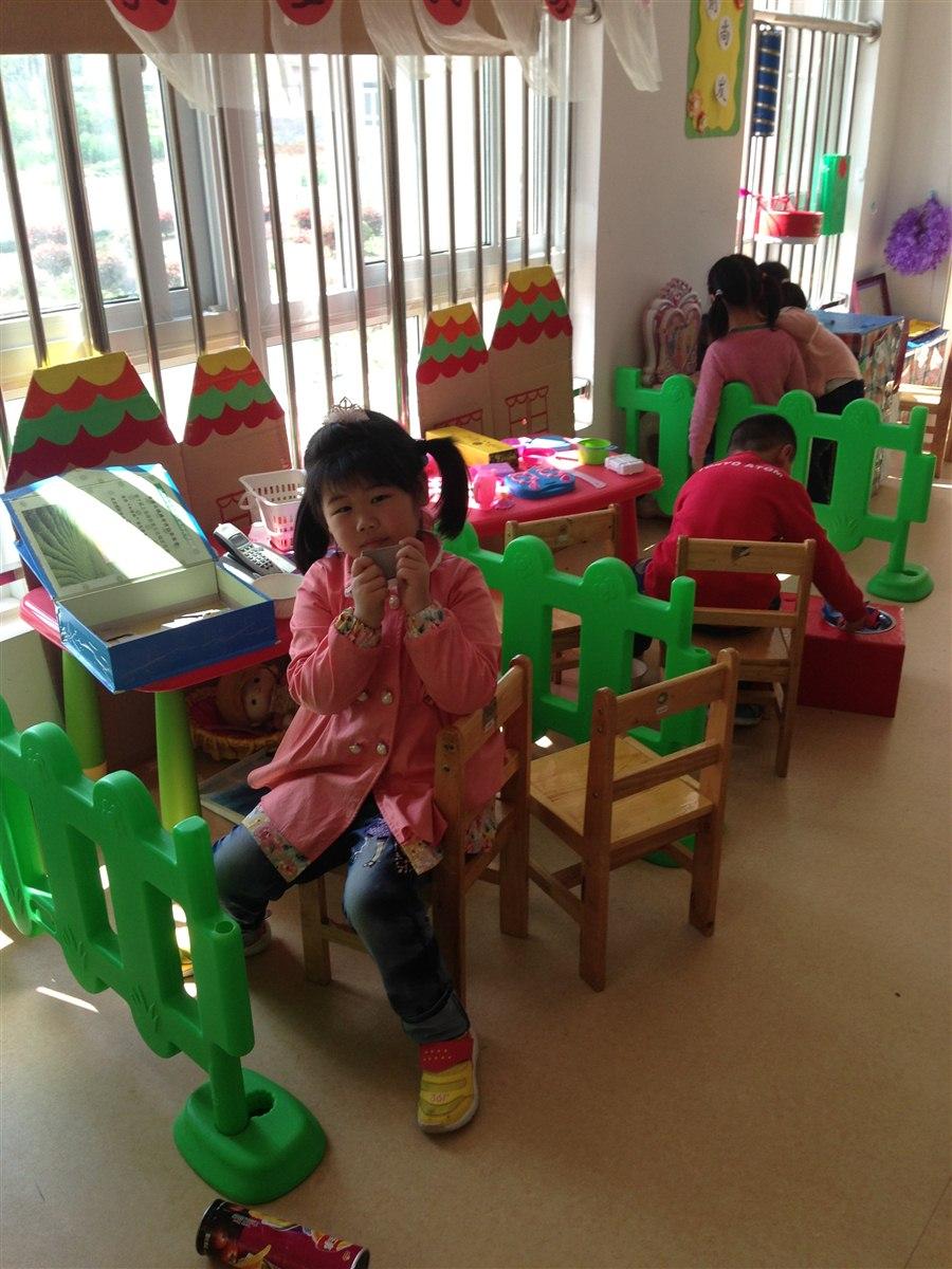 宝塔小学附属幼儿园中二班-班级博客