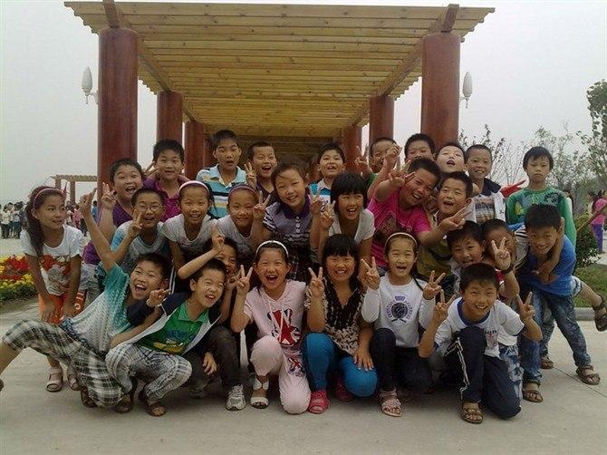 绩溪县东山中学七年级二班-班级博客