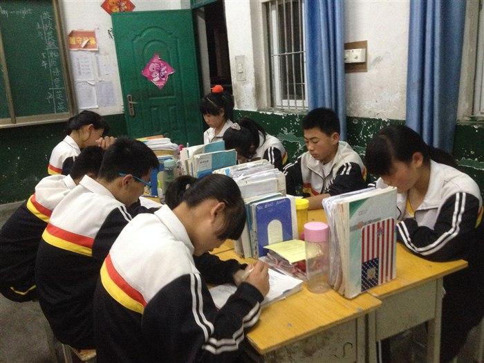 英语课 金乡三中七四班-金乡县第三中学博客系统图片