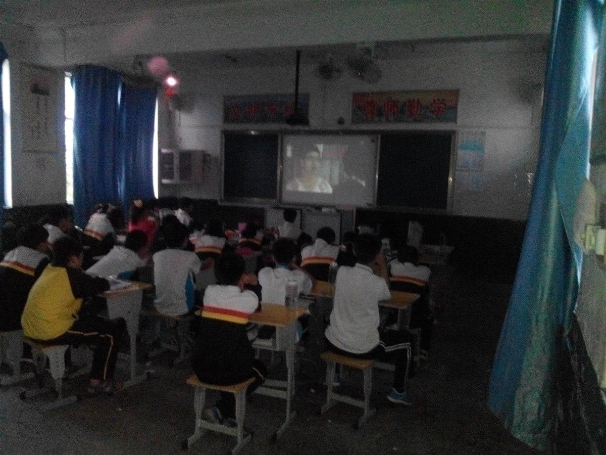 积极向上的相册 金乡三中六四班-金乡县第三中学博客图片