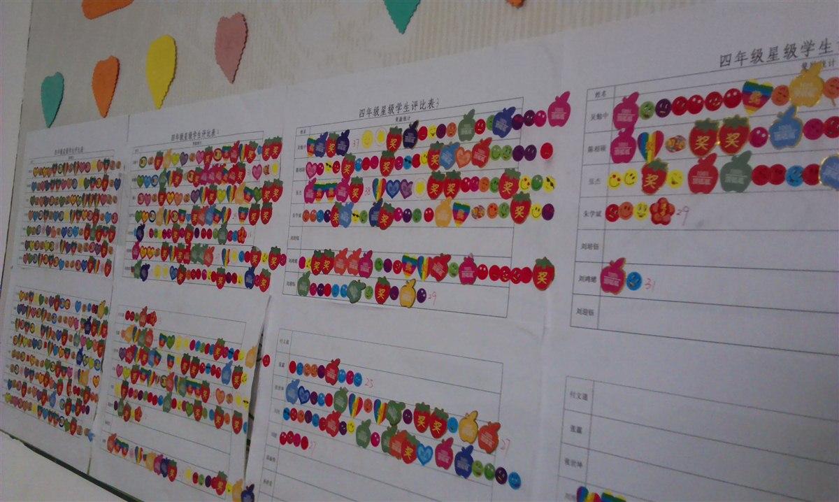 班级文化墙素材展示_设计图分享图片