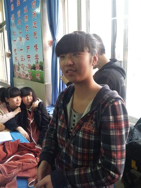 班会 鹤岗市第三中学2015届17班-班级博客