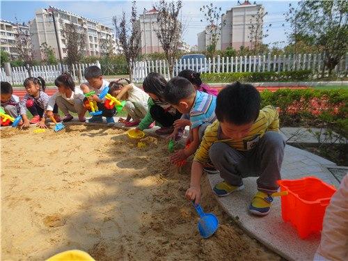 昆山高新区美陆幼儿园中一班-班级博客