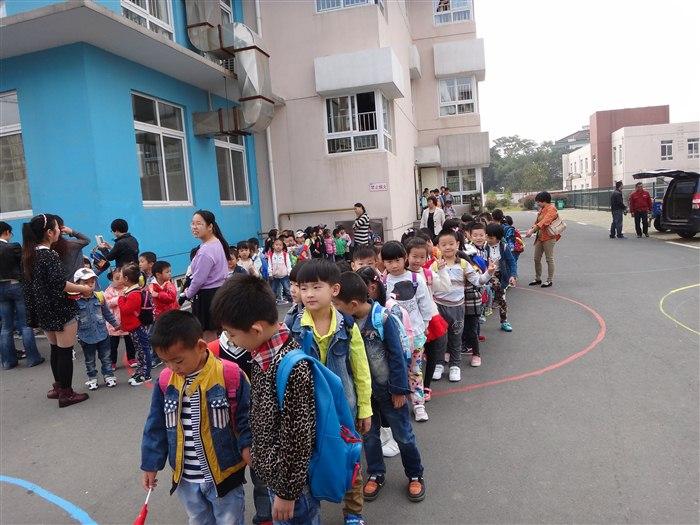 宝塔小学附属幼儿园大四班-班级博客
