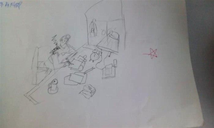 小学五年级防溺水手抄报_第3页_乐乐简笔画