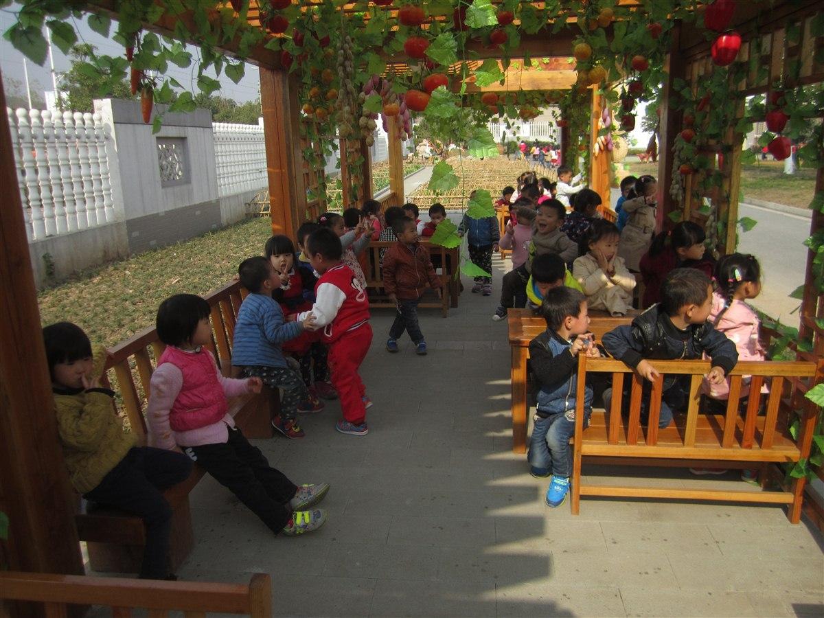 种植园 小二班-张家港市南沙幼儿园