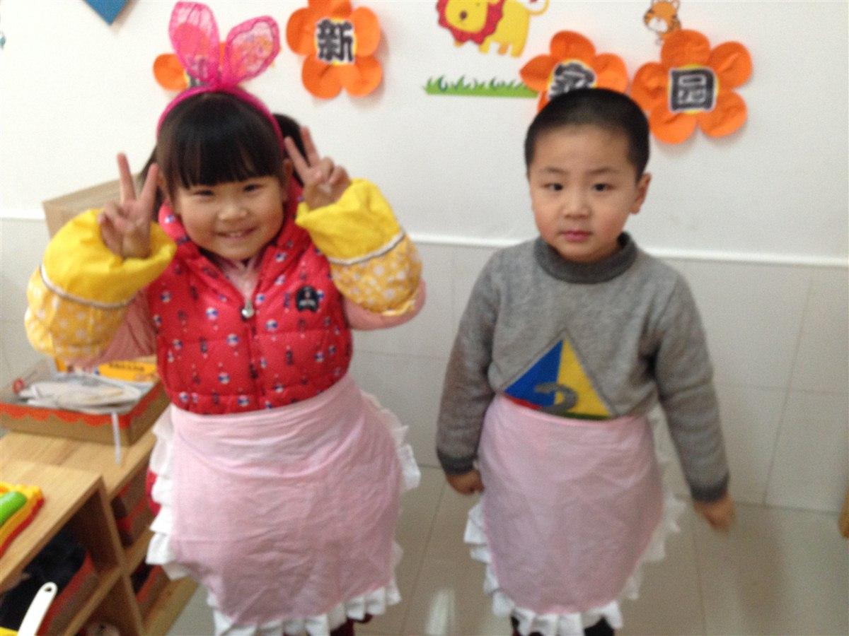 后塍幼儿园小班十班-张家港市后塍幼儿园