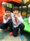 瓯海实验小学娄桥校区2014级4班 发表于 2017/7/16 18:25:55