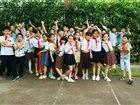 瓯海实验小学娄桥校区2014级4班 发表于 2017/7/16 18:27:07