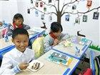瓯海实验小学娄桥校区2014级4班 发表于 2017/11/16 22:33:58