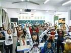 瓯海实验小学娄桥校区2014级4班 发表于 2017/11/16 22:34:04
