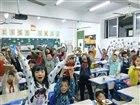 瓯海实验小学娄桥校区2014级4班 发表于 2017/11/16 22:34:07