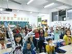 瓯海实验小学娄桥校区2014级4班 发表于 2017/11/16 22:34:10